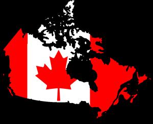 Canada_contour-flag
